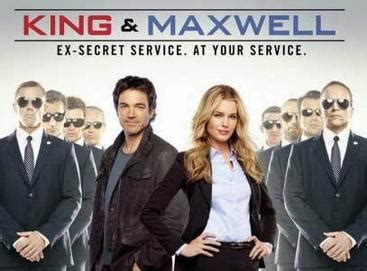 King And Maxwell King Maxwell file king and maxwell promo jpg