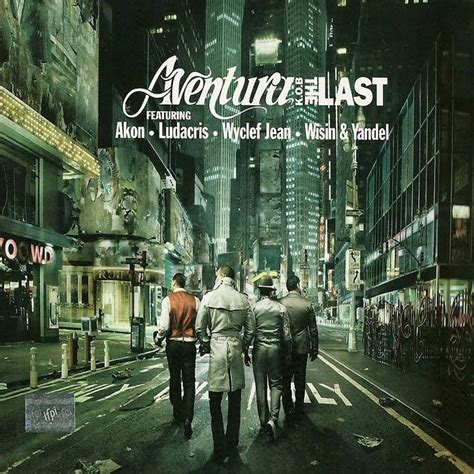 the last the last aventura mp3 buy tracklist