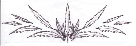 tribal pot leaf tattoo tribal tattoos armband tribal armbands tribal