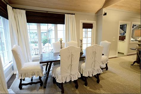 slipcovers for dining room chairs with rounded backs slipcover dining chairs diy chairs seating