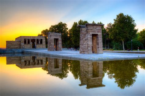temple of debod madrid spain temple of debod wikiwand