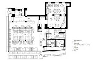 Old Key West Floor Plan restaurant quot odessa quot yod design lab archdaily