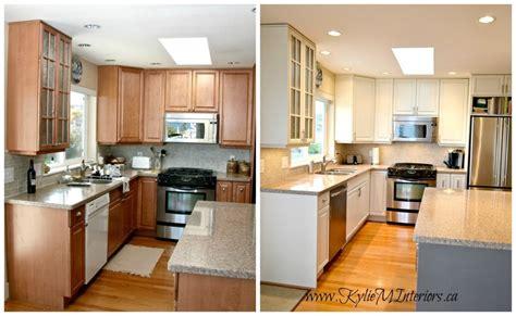 cuisine r馗up relooker sa cuisine en repeignant les meubles