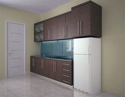 Lemari Dapur Dinding 22 model model lemari dapur minimalis gantung dinding terbaru