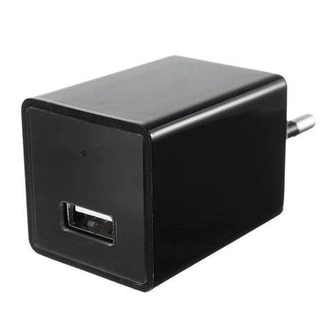 Krinsmarts Wifi Ip Usb Charger 1080p other security surveillance z99 wireless hd 1080p wifi usb mini wall charger