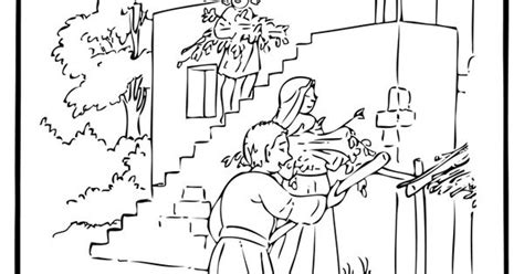 Sukkah Coloring Page And Misc Feast Days Sukkot Sukkah Coloring Pages
