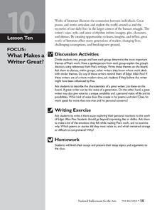 edgar allan poe biography lesson plans edgar allan poe unit lesson plans worksheets reviewed by