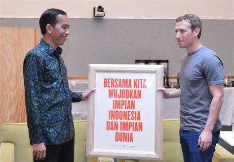 membuka youtube di kantor pemerintah akan paksa facebook dkk buka kantor di indonesia