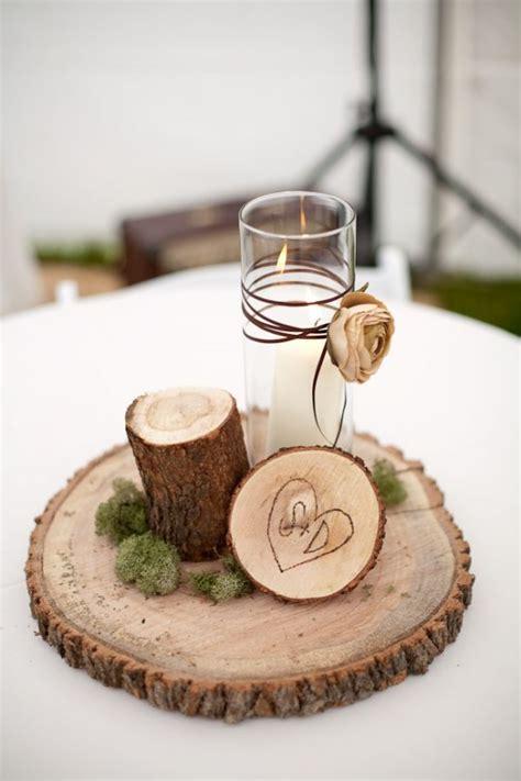 12 Country Wedding Wood Centerpieces Unique Cheap Rustic Wood Wedding Centerpieces