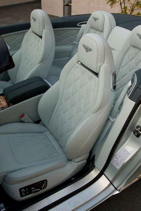 bentley gtc interior 2012 bentley continental gtc first drive motor trend