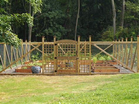 best 25 vegetable garden fences ideas on