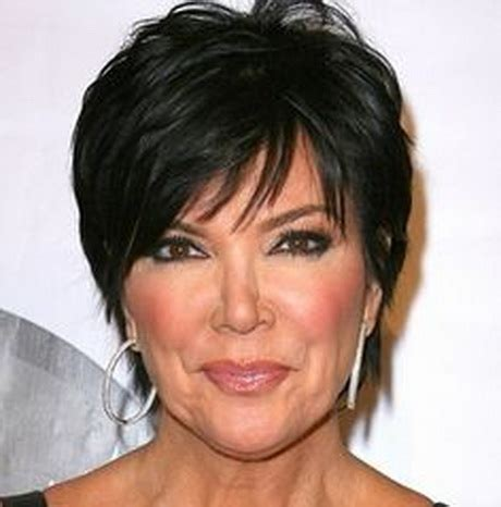 kris jenner haircut side view short hairstyles chris kardashian short hairstyle 2013