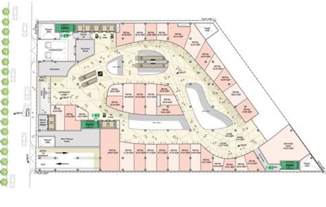 amcorp mall layout plan 1000 images about mall plan 商业平面 on pinterest shopping