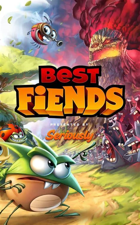 best game mod android apk best fiends v5 1 1 android apk hack mod download