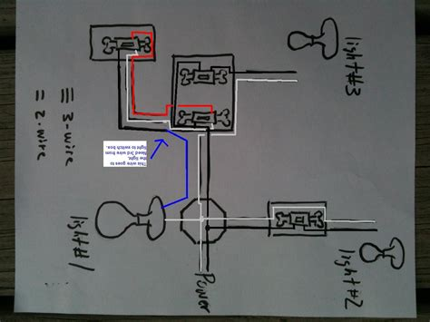 double light switch wiring diagrams 500327 double light switch wiring diagram