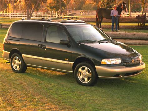 where to buy car manuals 1999 mercury villager seat position control 1999 mercury villager reviews specs and prices cars com