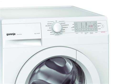 waschmaschine und wäschetrockner übereinander stellen gorenje wa 6840 waschmaschine wei 223