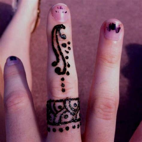 tattoo finger henna 54 best images about henna art on pinterest henna henna