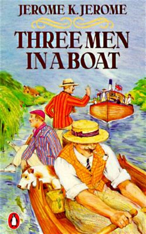 summary of novel three man in the boat in english detailed summary of three men in a boat to say nothing of