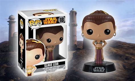 Funko Pop Leia Wars funko opens the wars pop vinyl vault for the second time