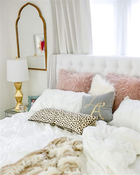 girly schlafzimmer home makeover the smart s guide to redecorating your