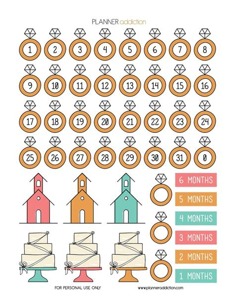 printable stickers for wedding 33 best images about decorative functional free