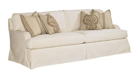 lexington slipcovers lexington coventry hills stowe slipcover sofa with english