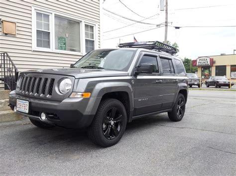 Matte Black Jeep Patriot Best 10 Jeep Patriot Ideas On 2014 Jeep