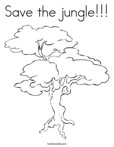coloring pages jungle leaves pin jungle leaf colouring pages on pinterest