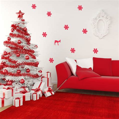 28 christmas wall decorations ideas for house of