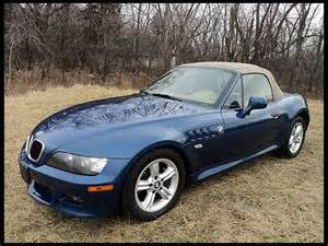 2000 bmw z3 roadster convertible products i