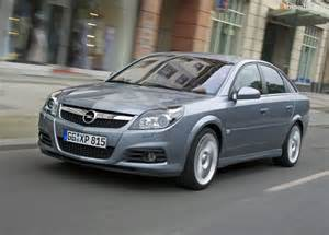 Opel Vectra 2005 2005 Opel Vectra 2 8 Related Infomation Specifications