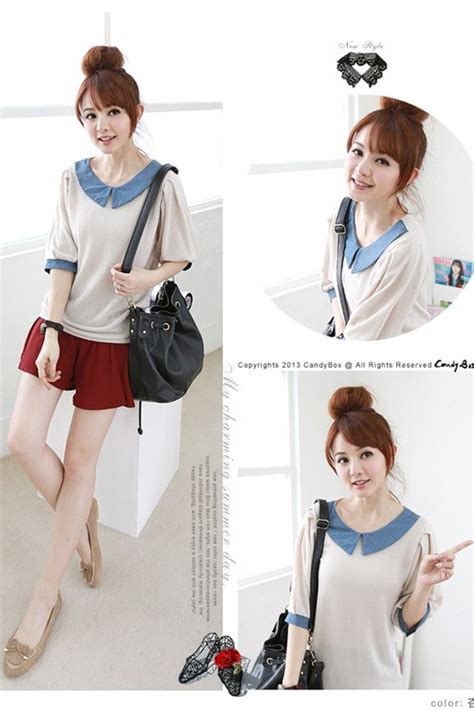 Blouse Import Murah A30710 Black jual blouse murah jual blouse import murah black blouse jual blouse korea murah s