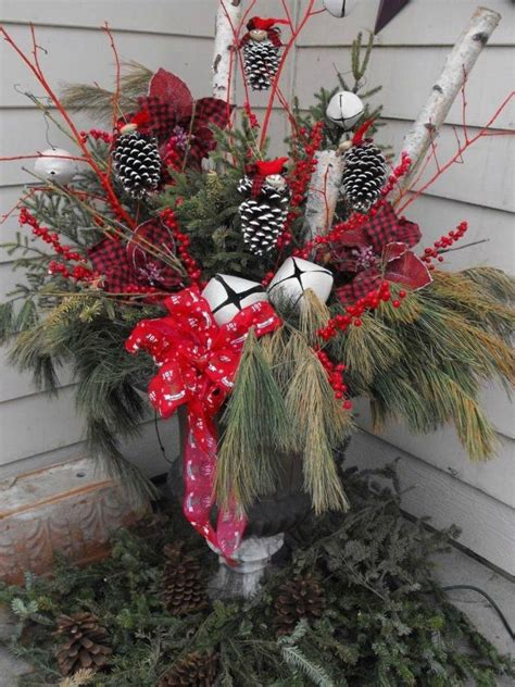 outdoor winter planter ideas 14 winter planter ideas for when you re missing your garden hometalk