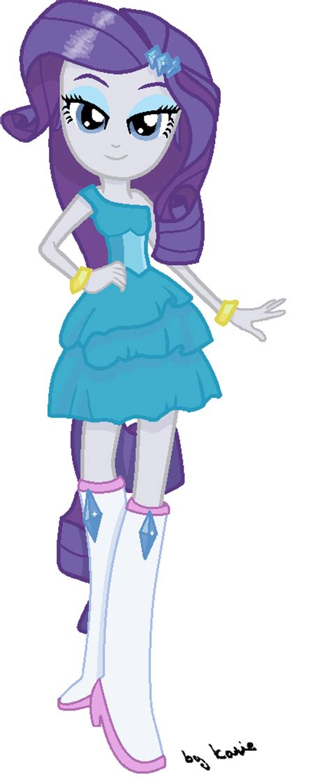 my little pony as equestria girl rarity equestria girls fabulous rarity 3 by pancakesyrupbrony