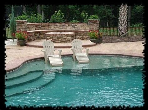 Backyard Tanning by 26 Best Images About Pools On Small Yards