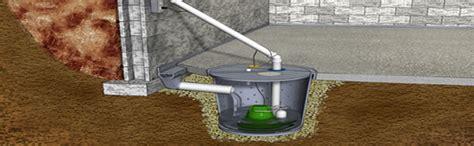 sump installation gogo rooter plumbing