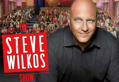 steve and tv shows free tickets to steve wilkos tv show