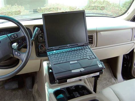 Laptop Desk For Car Jotto Desk Car Laptop Mount Jotto Desk Universal Mobile Laptop Desk