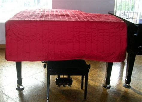 Cover Piano Grand steinway quilted grand piano covers musical gifts uk piano