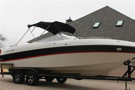 boat  winns  horizon  volvo penta  dual props  boats  sale