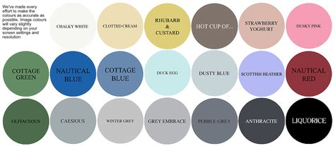 caesious shabby chic furniture chalk paint 125ml