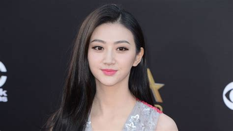 chinese actress images pacific rim sequel adds great wall actress jing tian