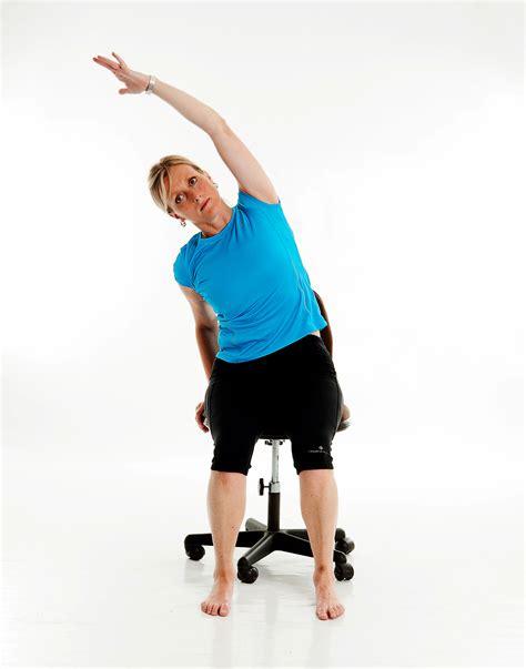 exercises at the office healthwise leiza alpass msc dc