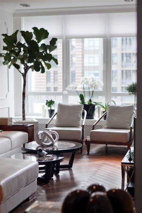 Posh Home Interior by 5 Posh Apartment Interiors