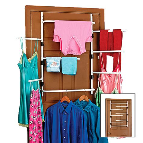 The Door Clothes Rack by The Door Clothes Dryer In Laundry Drying Racks