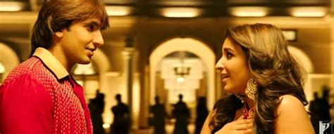why did parineeti chopra and ranveer singh fight on the sets of kill dil bollywoodlife