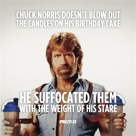 Chuck Norris Birthday Meme - 1000 images about happy birthday wishes on pinterest