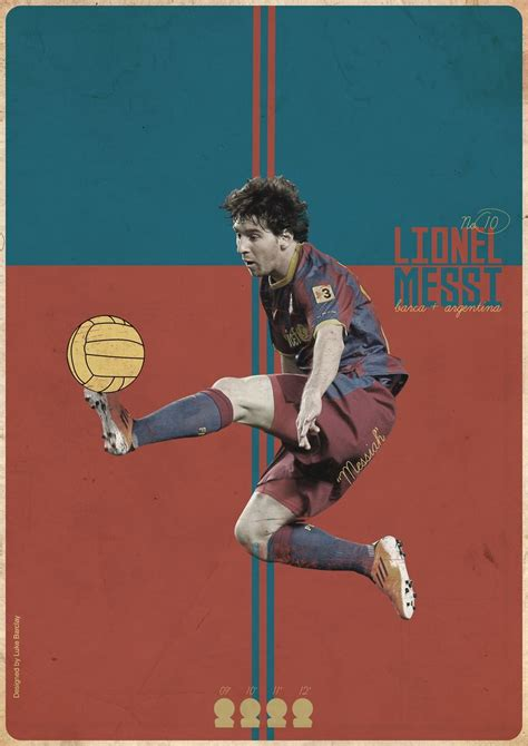 Football Artwork Messi 1 46 best fc barcelona images on football