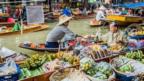 Kaos National Geographic Traditional Boat thailand